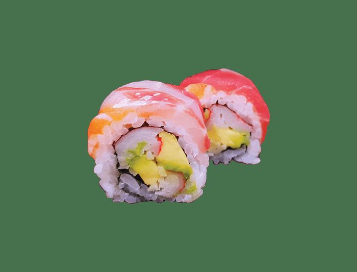 I.Nozomi - Ristorante giapponese arcobaleno