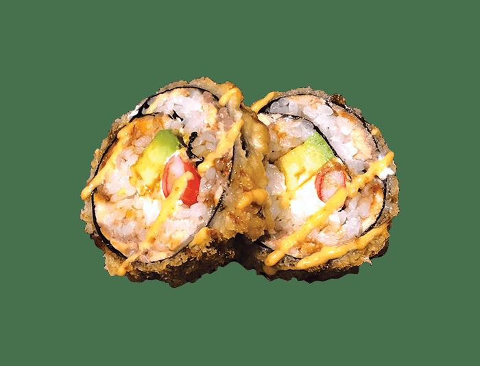 I.Nozomi - Ristorante giapponese futomaki