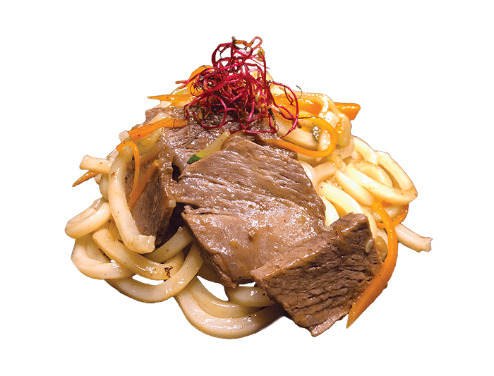 I.Nozomi - Ristorante giapponese niku udon