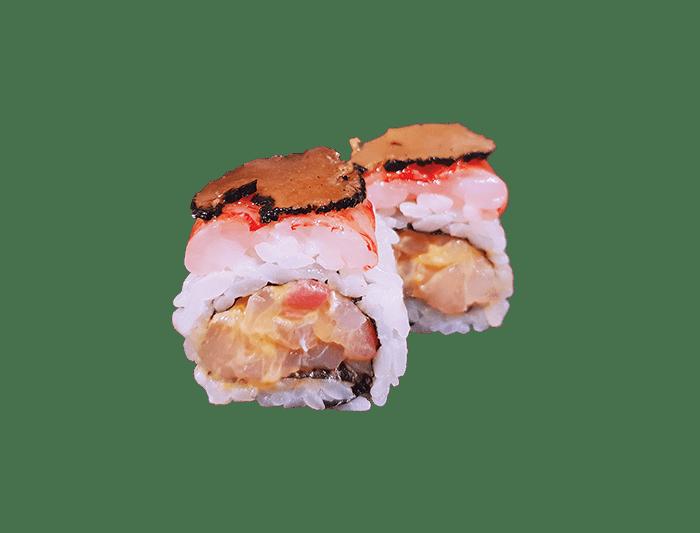I.Nozomi - Ristorante giapponese truffle roll