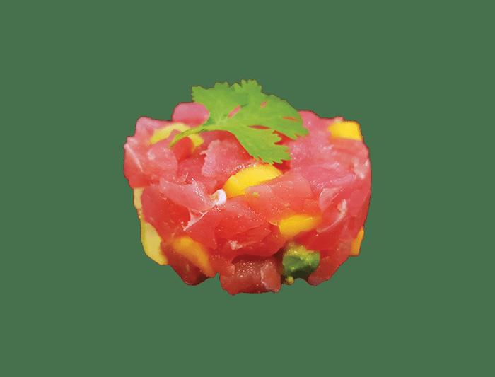 I.Nozomi - Ristorante giapponese tuna tartare